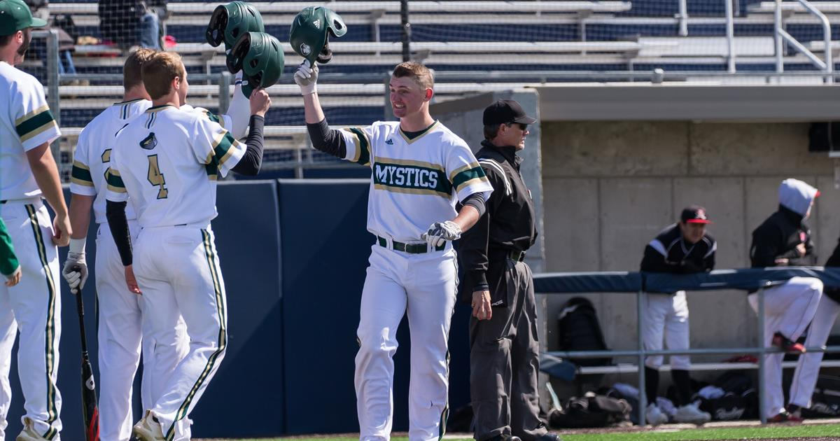 BSC Mystics Baseball vs. Williston State College - image
