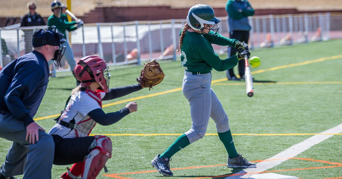 BSC Mystics Softball vs. Williston State College - image