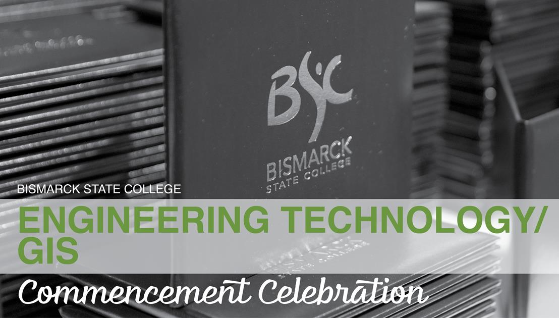 BSC Engineering Tech/GIS Commencement Celebration - image