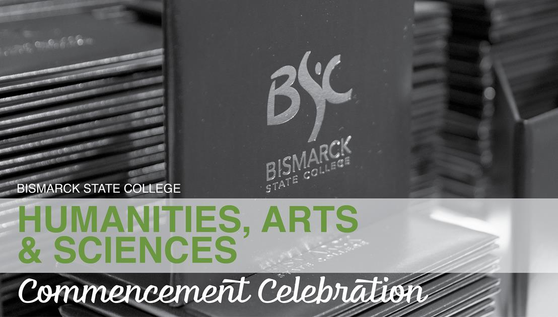 BSC Humanities, Arts & Sciences Commencement Celebration - image