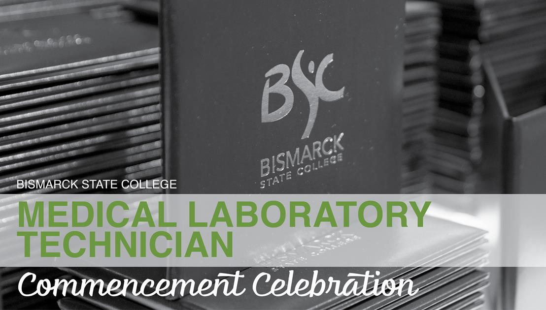 BSC Medical Laboratory Technician Commencement Celebration - image