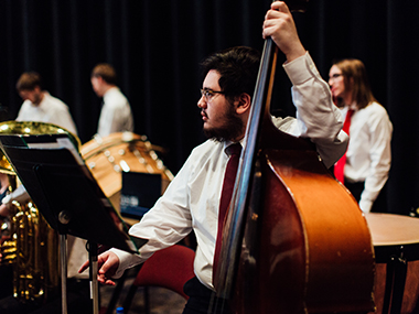 BSC Chamber Ensembles Concert - image