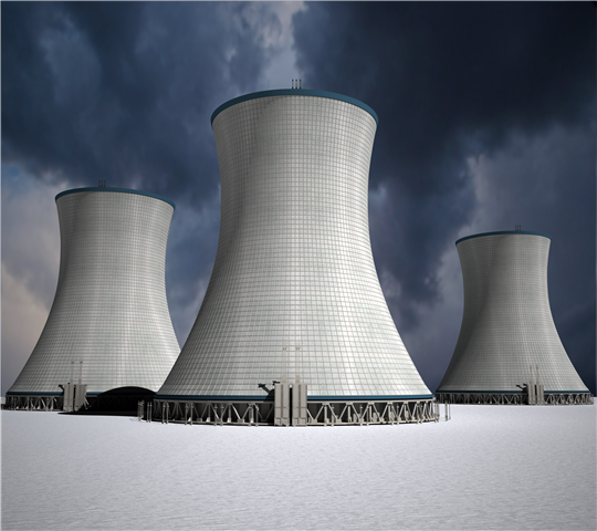 First new US nuclear reactor in 20 years goes live - image