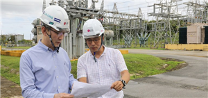 LG subsidiary will install 40 MW of batteries on Guam  - image