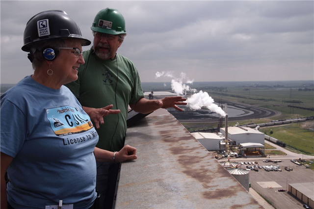Coal industry promotes need for more skilled workers  - image