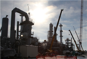Tesoro to add renewable diesel production at Dickinson refinery  - image
