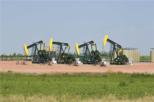 How Much Oil Does North Dakota Have? State Wants A New Estimate - image