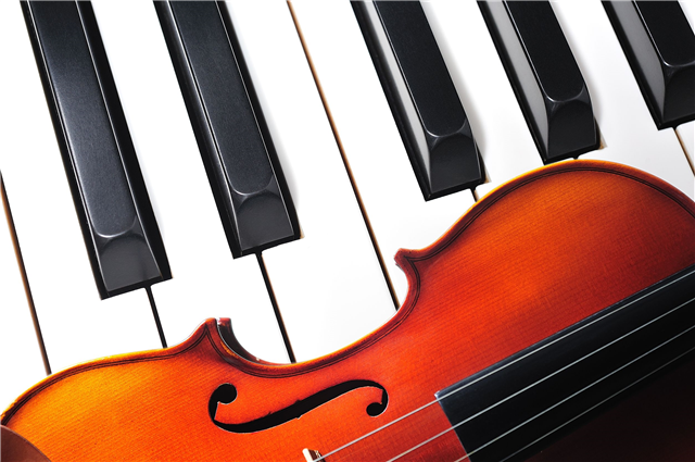 BSC music faculty to present piano recital - image