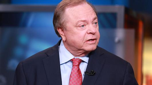 North Dakota's Bakken shale oil fields are stronger than ever, says billionaire drilling pioneer Harold Hamm - image