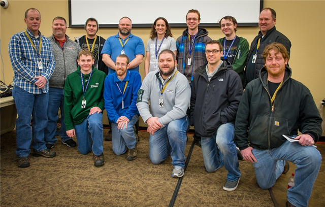 North Dakota IT experts prepare students - image