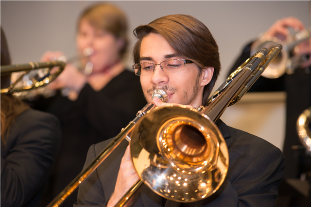 BSC Wind Ensemble performs April 16 - image