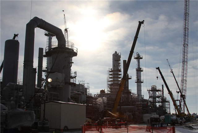 Proposal would convert Dickinson oil refinery to renewable diesel plant - image