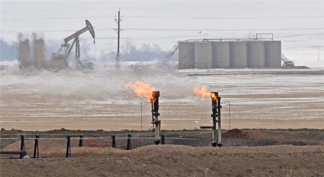 New natural gas plant expansion proposed for McKenzie County  - image