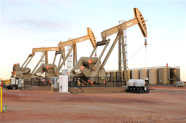 State sets new oil, gas records - image