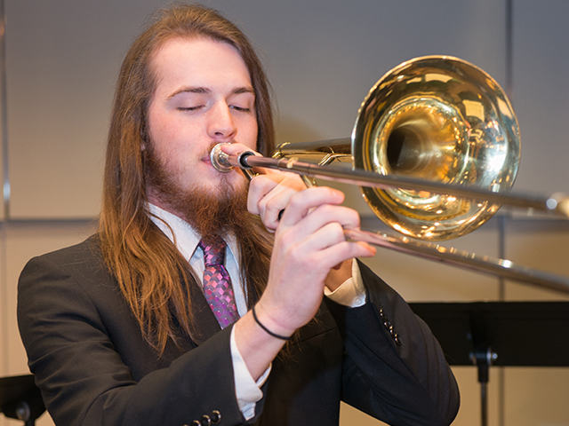 BSC presents chamber ensembles in concert  - image