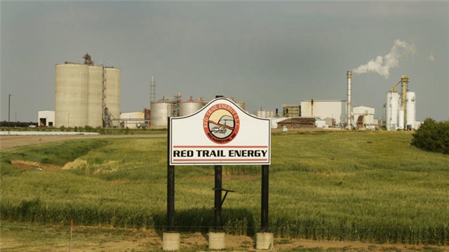 Richardton ethanol plant moves forward with carbon capture project  - image