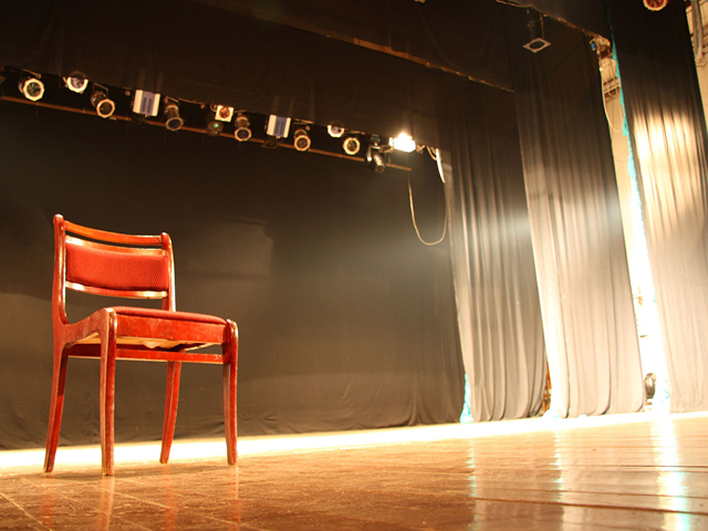 BSC Theatre's ND Ten-Minute Playwriting Competition receives more than 500 submissions - image