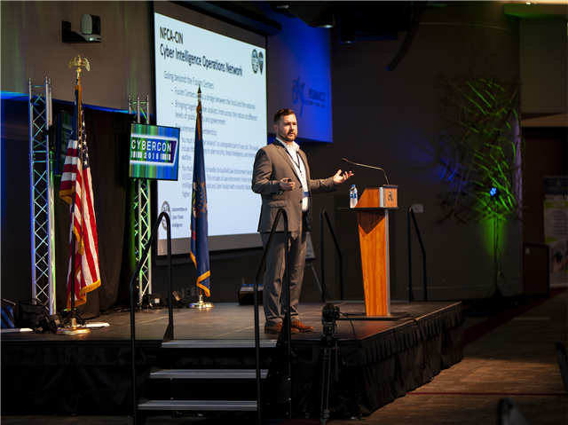 BSC hosts major regional cybersecurity conference – Cybercon 2019 - image