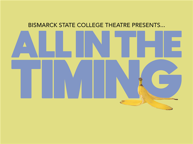 BSC all-student cast brings comedy to the stage, Dec. 12-15 - image