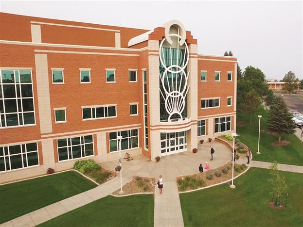 Five candidates selected for Bismarck State College president position - image