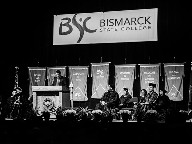 BSC traditional commencement canceled; moving to virtual format - image