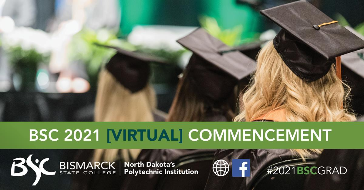 BSC 81st Commencement - image