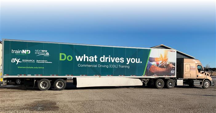 BSC launches new CDL training program - image