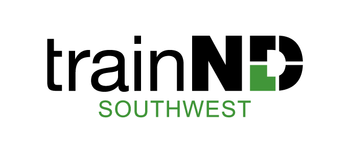 Train ND Southwest