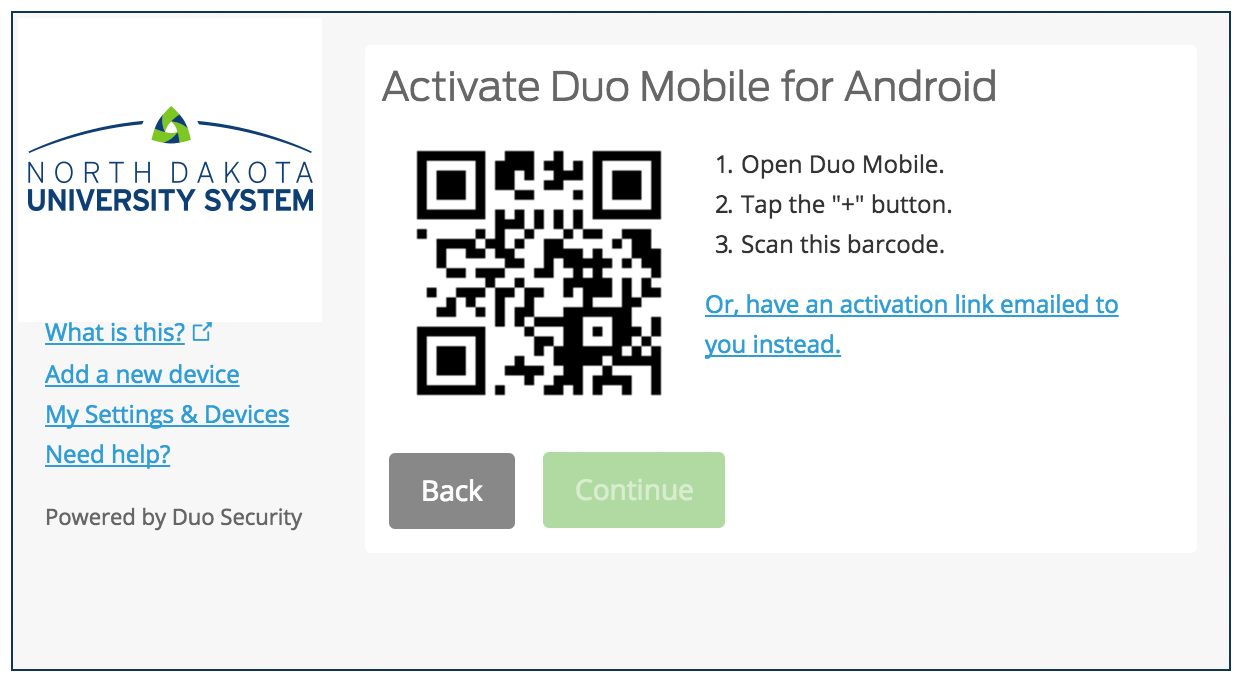Multi-Factor Authentication (MFA) - Duo | Bismarck State College