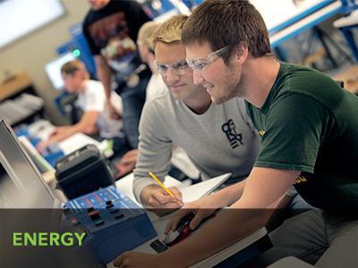 Programs | Bismarck State College