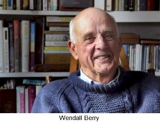 Wendall Berry