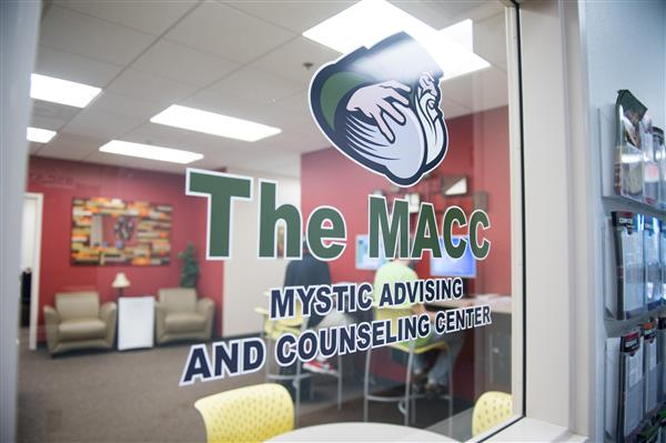 Need Help Deciding On A Career Path Maybe Your Grades Are Down Or Youre Worried About Roommate The Mystic Advising Counseling Center MACC Can