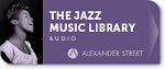 Music Online: Jazz Music Library Logo