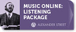 Music Online: Music & Performing Arts Logo