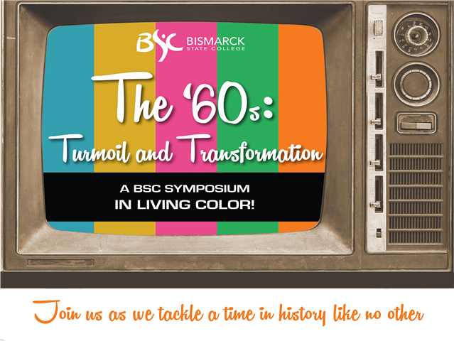 BSC presents symposium on the 1960s