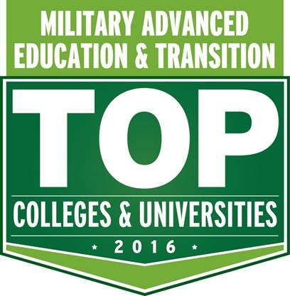 BSC receives top score in military journal