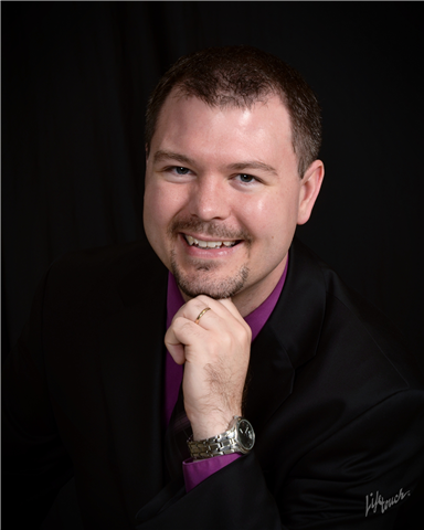 BSC's Michael Langer performs with Missouri Valley Chamber Orchestra