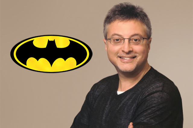 'Batman' executive movie producer will speak at BSC April 21