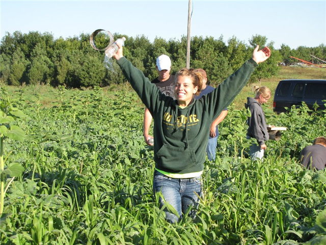 BSC offers Summer Ag Academy in July