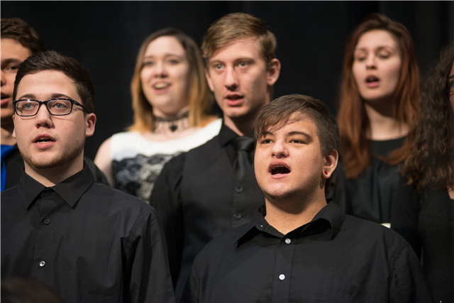 Bismarck Sings concert brings community choral groups together