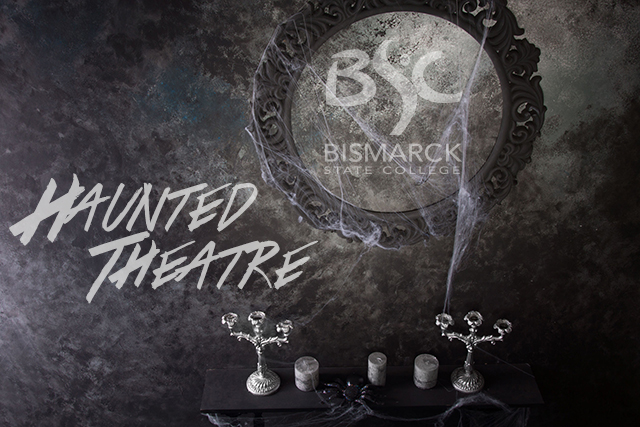BSC haunted theater creates 'Stage Fright'