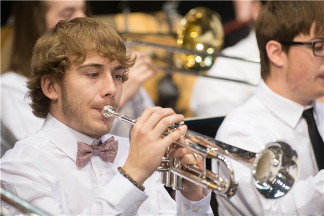 BSC Music department kicks off November with three concerts