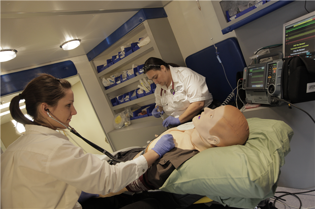 BSC Paramedic program ranked #6 in the nation