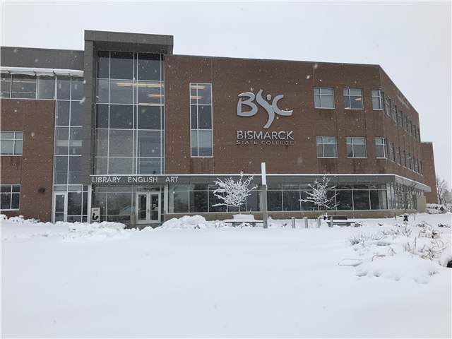 BSC closing at 3 p.m. today – Dec. 5
