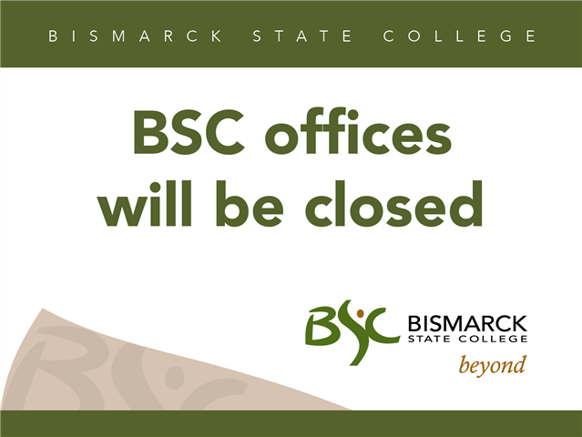 BSC Closed