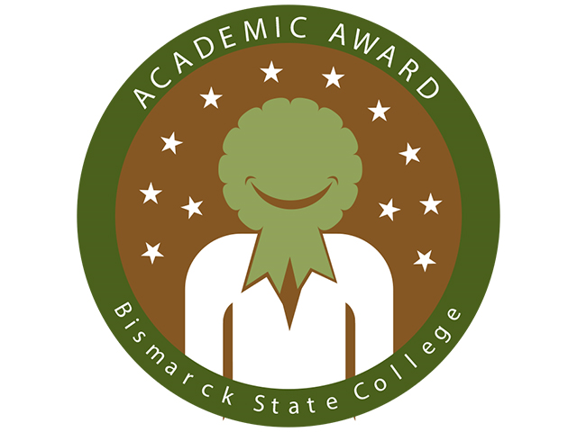 BSC students named to the 2017 All-North Dakota Academic Team