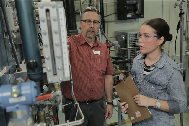BSC to host open house for those interested in energy careers