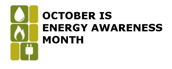 Burgum proclaims October Energy Awareness Month