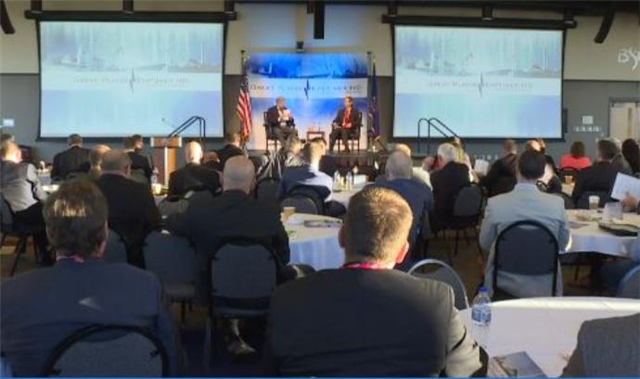 11th annual Empower North Dakota Energy Conference focuses on future