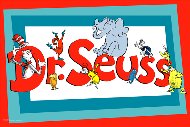 Public invited to Dr. Seuss Goes to War presentation Sunday
